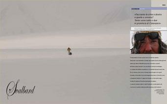 FreeRider n. 27 - Svalbard